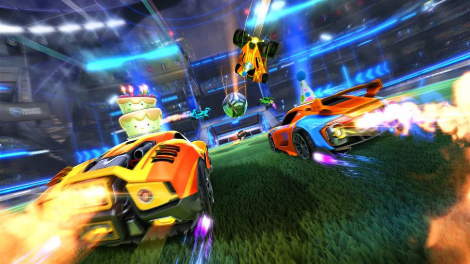 Third time's the charm as Team BDS wins third RLCS Major after 4-1 victory over Solary