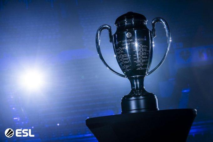 Astralis Suffers Shock Defeat at IEM Katowice