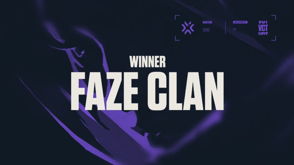 """""""I can't believe they look so good"""" – DDK after FaZe dismantle Envy"""