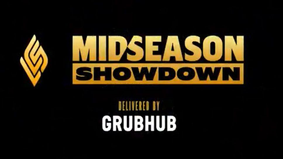 Riot Games announces details of the LCS Mid-Season Showdown