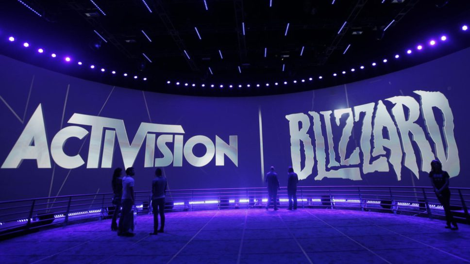 Activision Blizzard layoffs will affect OWL and CDL esports leagues