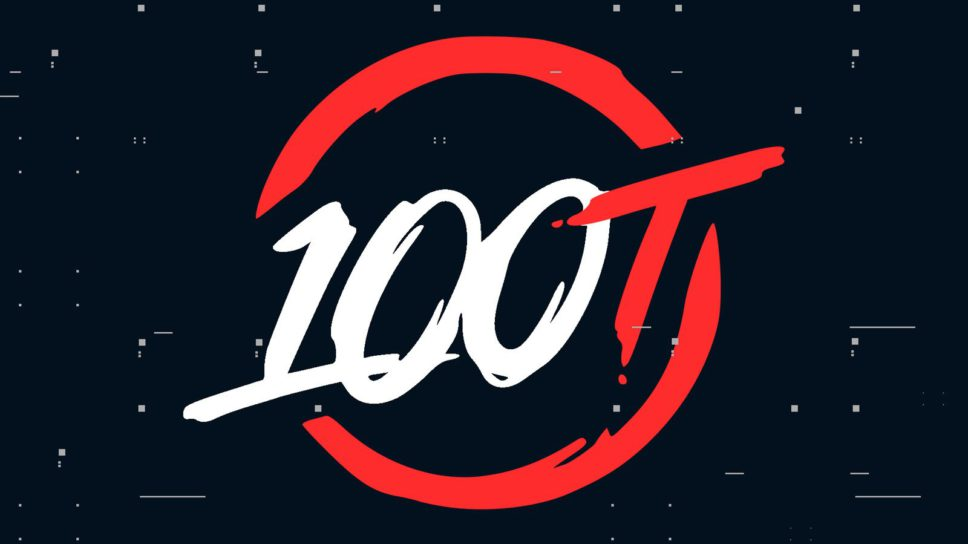 Riot Games fines 100Thieves $5,000 and punishes coach over delays