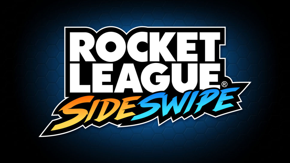 Psyonix release alpha gameplay for Rocket League mobile version