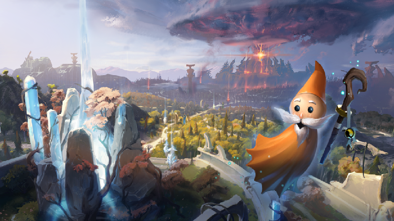 Dota 2 Gets A New Player Experience ahead of Netflix Anime Release