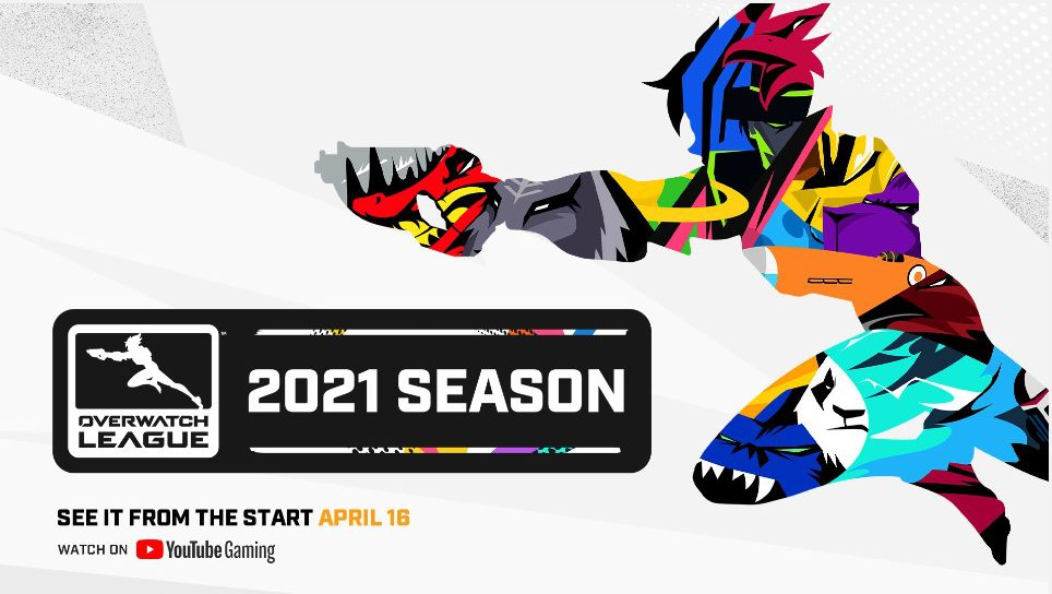 OWL Tokens, player cams, Clips and 4k viewing coming to Overwatch League 2021