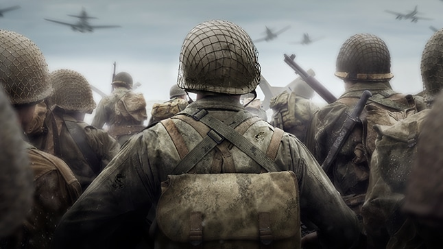 Call of Duty: Warzone rumoured to be getting World War 2 Map