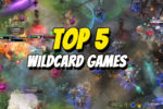 5 Must-Watch Games from the Singapore Major Wildcard Stage