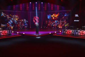 Team Secret and Invictus Gaming survive underdog scare at Dota 2 Major