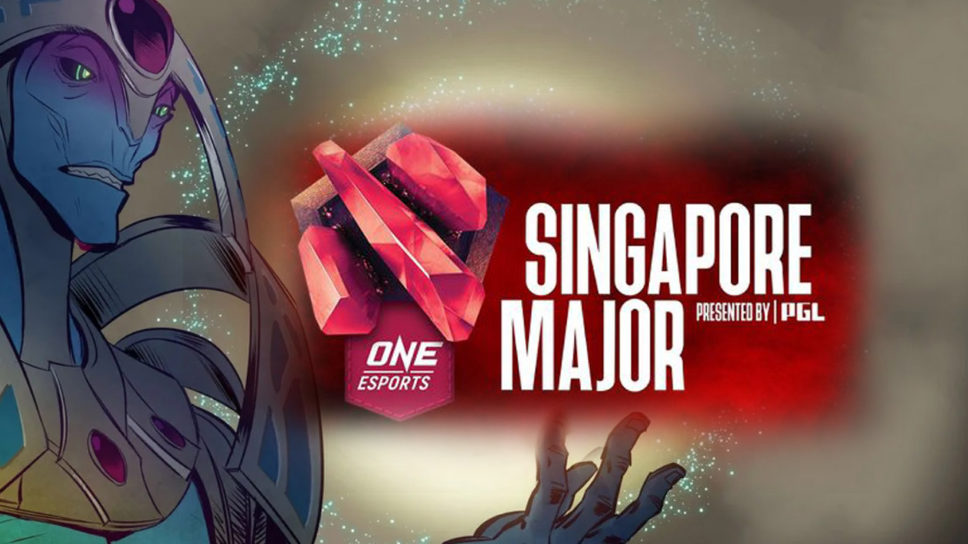 Singapore Major Finale – Guide and Predictions for the final day