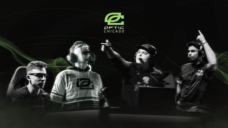 CDL Stage 2 Week 3: OpTic Gaming fight back while Thieves struggle