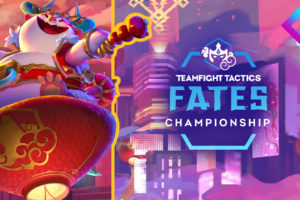 TFT Fates Global Championship: What You Need to Know