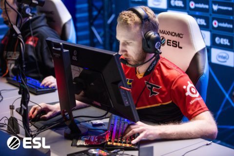 Olofmeister considers move to VALORANT