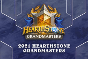 All you need to know about the Hearthstone Grandmasters 2021 season 1
