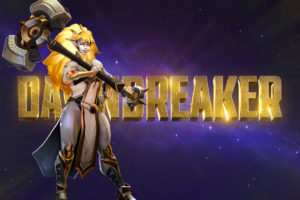 Dawnbreaker: Dota 2's newest hero for patch 7.29 makes Thor look puny