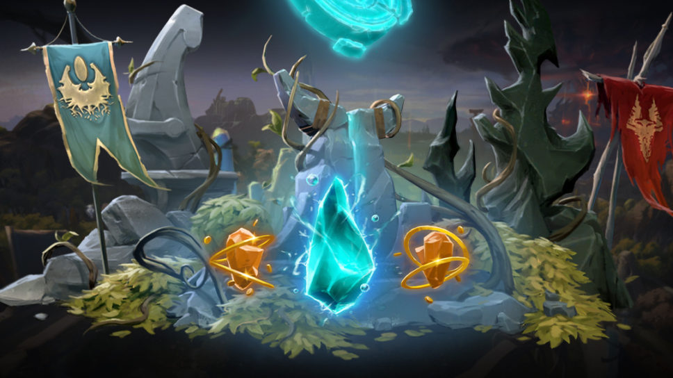 Dota 2 7.29 update introduces Water Rune; brings back attribute levels