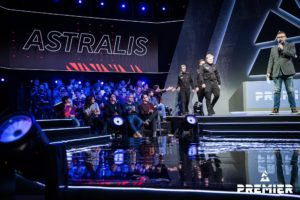 Astralis are in the US Stock Market and looking to build upon their IPO