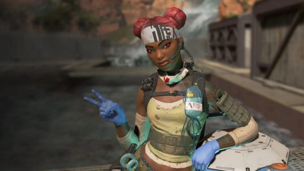 Apex Legends War Games: Five New LTMs and New Cosmetic skins
