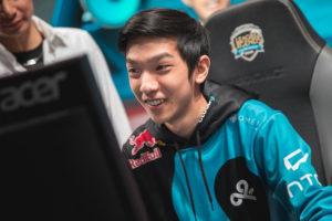 Cloud9's Blaber wins LCS Spring Split 2021 MVP