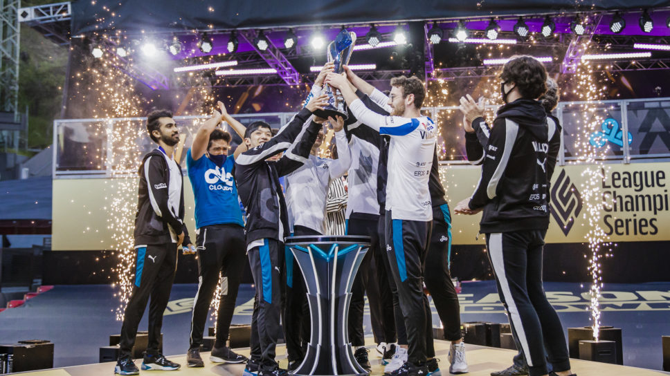 Role by role: Best performers at LCS Mid-Season Showdown