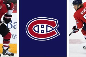 NHL Montreal Canadiens join Overactive Media Ownership Group