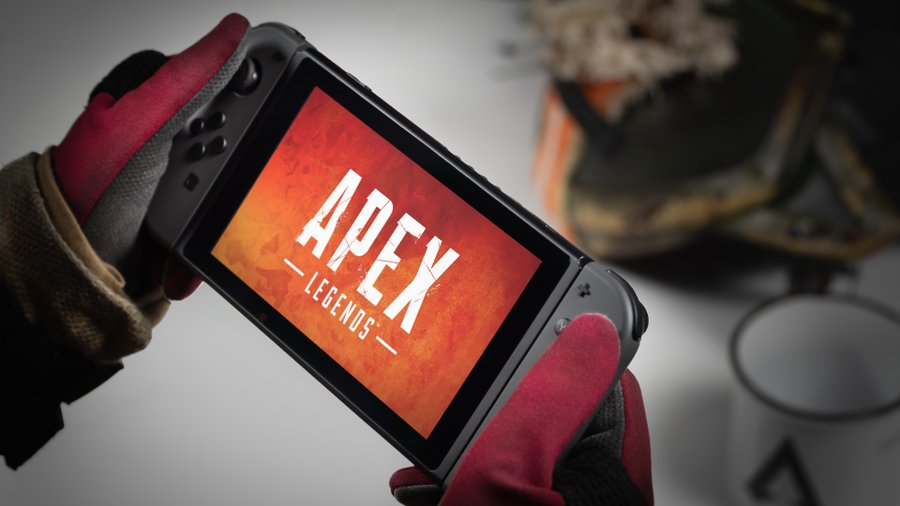 Apex Legends crosses 100 million players ahead of Season 9 launch