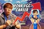 Justin Wong on why you need to step up your branding to survive in the FGC