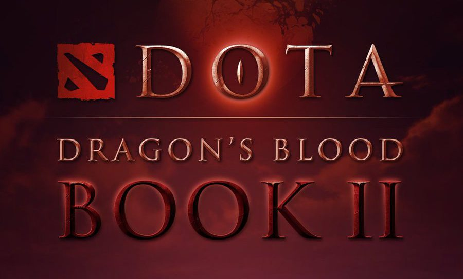 Dota Dragon's Blood Book 2 Confirmed by Valve