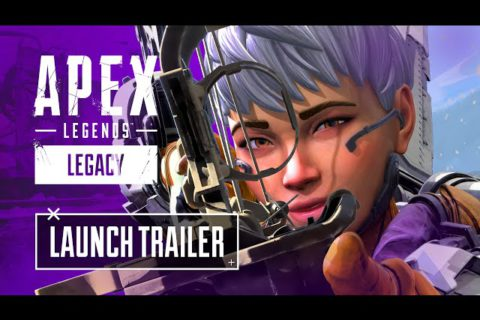 Apex Legends – Legacy Trailer breakdown and predictions