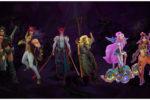 Does League of Legends' champion design philosophy lack personality?