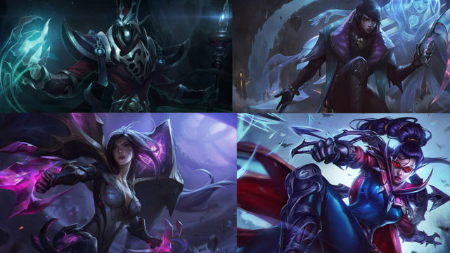 Challenger Patch 11.8 High Elo ADC Tier List