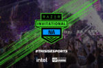 Razer Invitational NA launches: