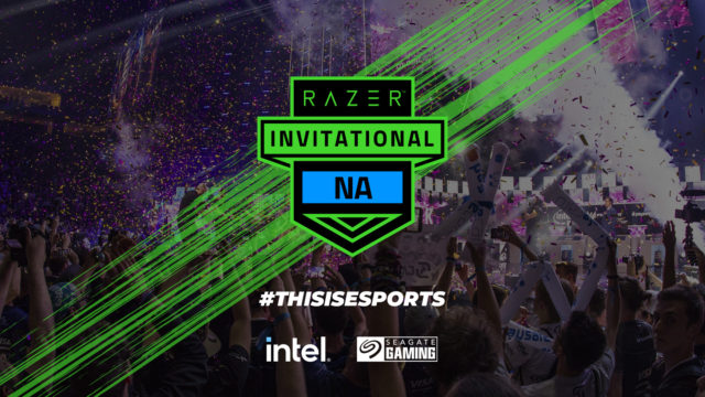 "Razer Invitational NA launches: ""Our goal is for it to serve the community"""