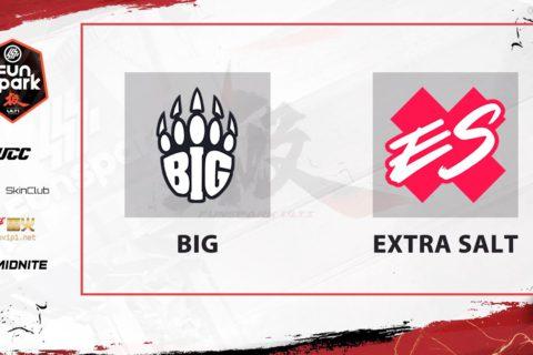FunSpark Ulti 2020 Finals Big vs Extra Salt Preview