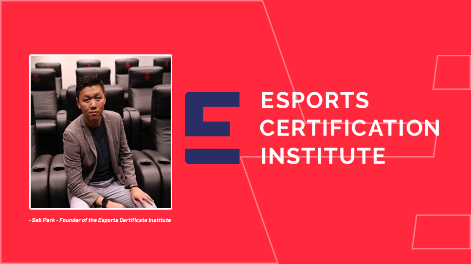 """""""We definitely messed up"""" says Esports Certificate creator Seb Park. Aims to improve ECI"""