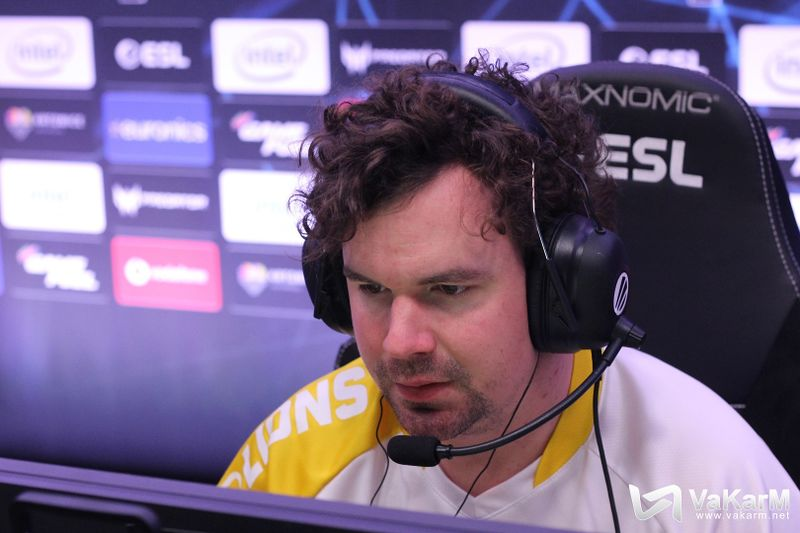 HUNDEN Is Back! CS: GO coach aims to help Heroic become Number 1