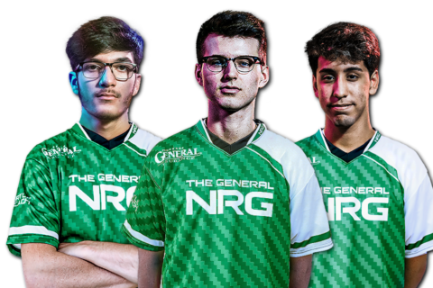 Shaq & NRG Esports Rocket League Team Broker First-Ever Naming Rights Deal with The General Insurance
