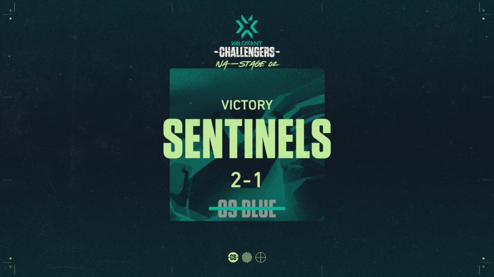 TenZ bests his old team as Sentinels clinch Masters LAN spot against Cloud9