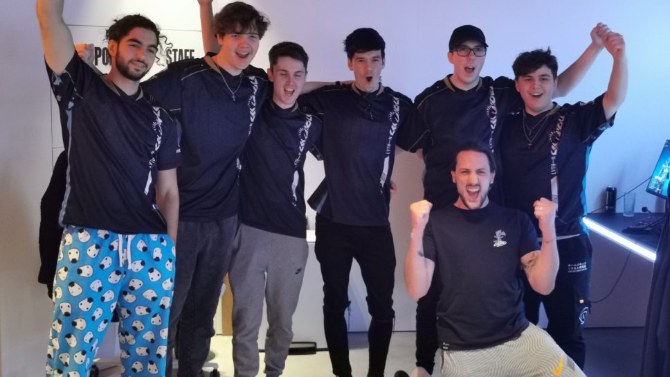 Europe Challengers: Team Liquid and Fnatic qualify for Iceland LAN