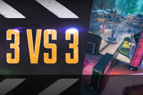 3v3 Arenas – Your one stop guide thanks to early access content