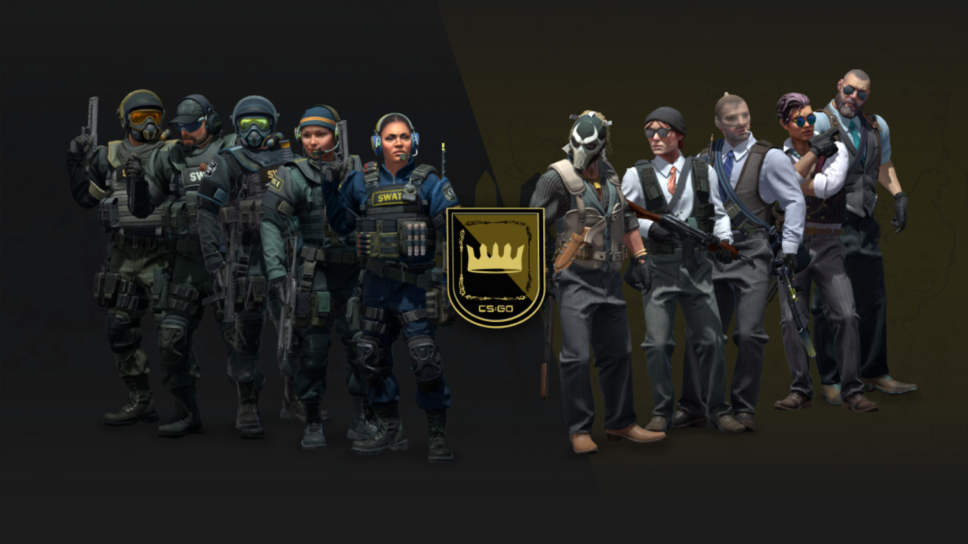 Valve permanently disabling CS: GO accounts for 'Boosting'