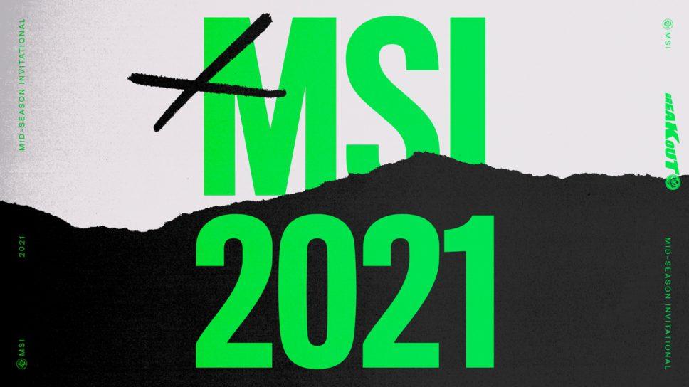 League of Legends: 2021 Mid-Season Invitational preview