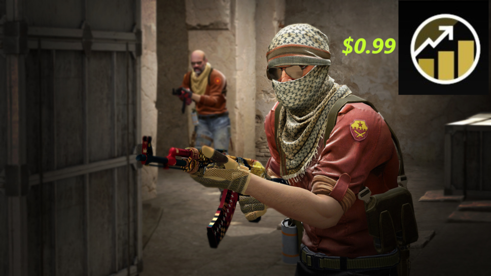 CS: GO 360 stats: All you need to know about Valve's new subscription service