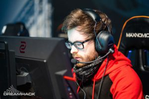 NBK to stand-in for Double Poney at Flashpoint Season 3