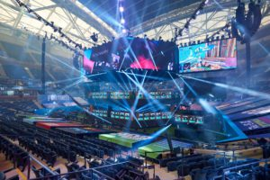 Epic Games esports revenue expectations fell short by $154 million in 2019