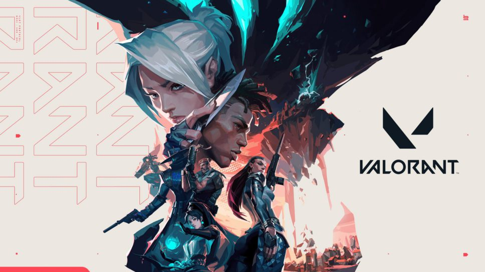 Riot Games is reportedly working on Valorant Mobile