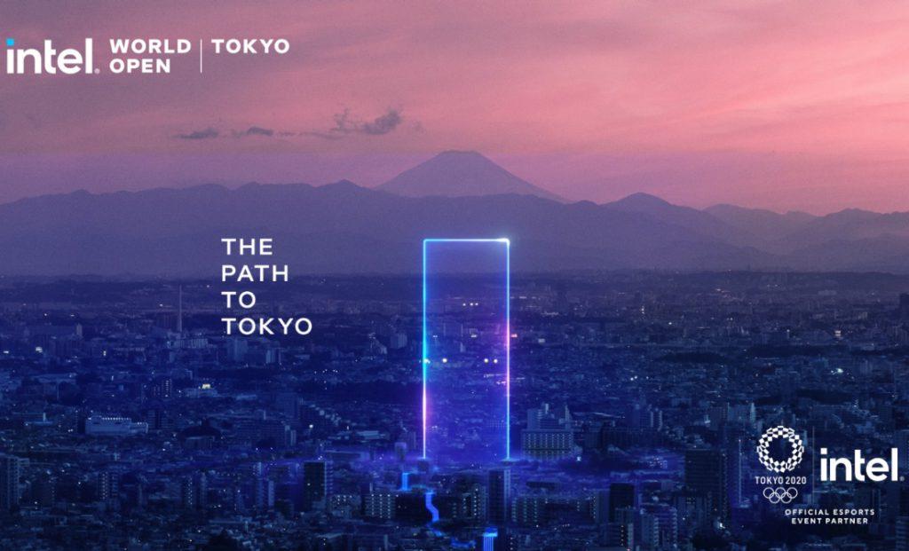 The Intel World Open