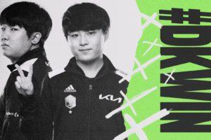 MSI 2021: Damwon dismantles Cloud9 in the tournament opener