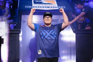 Big Boss Pine returns to Overwatch League with Dallas Fuel signing