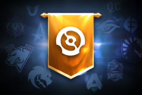 Dota 2's Supporter's Club allows fans to directly support their favorite teams
