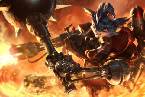 MSI Meta check-in: Rumble and Morgana dominates Group Stage